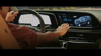 2021 Cadillac Escalade TV Spot, 'Never Stop Arriving' Featuring Regina King, Song by DJ Shadow, Run the Jewels [T1] - Thumbnail 2