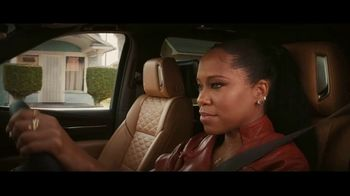 2021 Cadillac Escalade TV Spot, 'Never Stop Arriving' Featuring Regina King, Song by DJ Shadow, Run the Jewels [T1] - Thumbnail 3