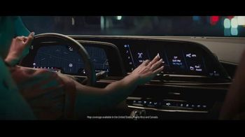 2021 Cadillac Escalade TV Spot, 'Never Stop Arriving' Featuring Regina King, Song by DJ Shadow, Run the Jewels [T1] - Thumbnail 7