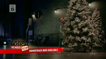 Disney+ TV Spot, 'High School Musical: The Musical: The Holiday Special' - Thumbnail 2