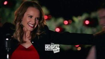 Disney+, Hulu and ESPN Bundle TV Spot, 'Holidays: Bundle Up' - Thumbnail 3