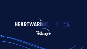 Disney+, Hulu and ESPN Bundle TV Spot, 'Holidays: Bundle Up' - Thumbnail 4
