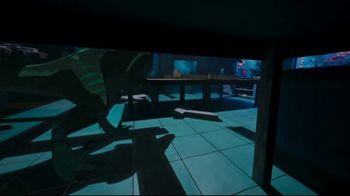 Oculus Quest 2 TV Spot, 'Jurassic World Aftermath: Hiding'