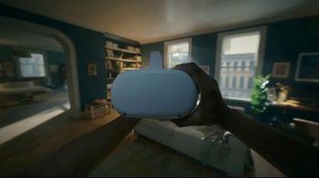 Oculus Quest 2 TV Spot, 'Jurassic World Aftermath: Hiding' - Thumbnail 1