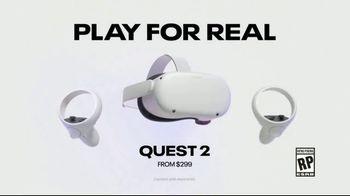 Oculus Quest 2 TV Spot, 'Jurassic World Aftermath: Hiding' - Thumbnail 7