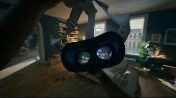 Oculus Quest 2 TV Spot, 'Jurassic World Aftermath: Hiding' - Thumbnail 2