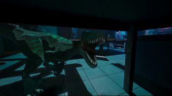 Oculus Quest 2 TV Spot, 'Jurassic World Aftermath: Hiding' - Thumbnail 5