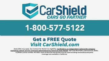 CarShield TV Spot, 'You Never Know' Featuring Ice-T - Thumbnail 6