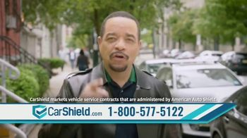 CarShield TV Spot, 'You Never Know' Featuring Ice-T - Thumbnail 1