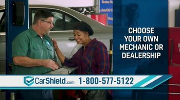 CarShield TV Spot, 'You Never Know' Featuring Ice-T - Thumbnail 5