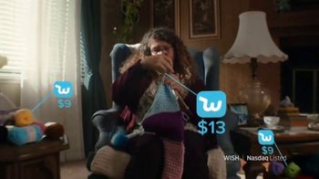 Wish TV Spot, 'It's All on Wish!'