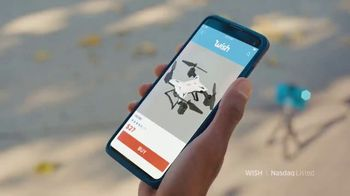 Wish TV Spot, 'It's All on Wish!' - Thumbnail 7