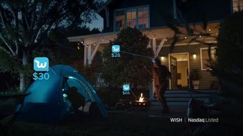Wish TV Spot, 'It's All on Wish!' - Thumbnail 3