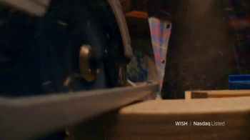 Wish TV Spot, 'It's All on Wish!' - Thumbnail 6