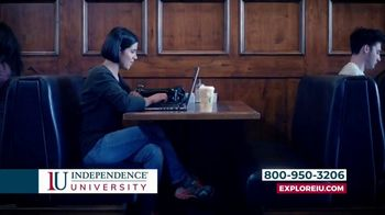 Independence University TV Spot, 'Declined to Degree' - Thumbnail 7