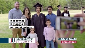 Independence University TV Spot, 'Declined to Degree' - Thumbnail 9