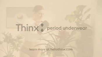 THINX TV Spot, 'Cut Single-Use Plastics From Your Routine' - Thumbnail 9