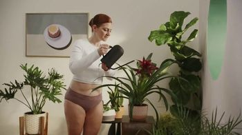 THINX TV Spot, 'Cut Single-Use Plastics From Your Routine' - Thumbnail 6