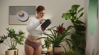 THINX TV Spot, 'Cut Single-Use Plastics From Your Routine' - Thumbnail 7