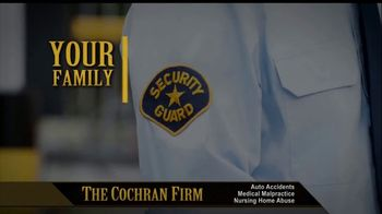 The Cochran Law Firm TV Spot, 'Safe Place' - Thumbnail 2