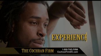 The Cochran Law Firm TV Spot, 'Safe Place' - Thumbnail 5
