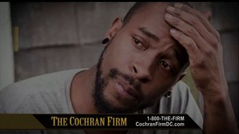The Cochran Law Firm TV Spot, 'Safe Place' - Thumbnail 6
