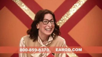 Eargo Christmas Sale TV Spot, 'Guess the Price Game Show: Save $350' - Thumbnail 7