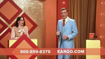 Eargo Christmas Sale TV Spot, 'Guess the Price Game Show: Save $350' - Thumbnail 8