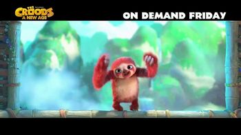 The Croods: A New Age - Alternate Trailer 102