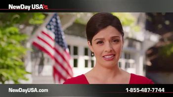 NewDay USA $0 Down VA Home Loan TV Spot, 'Tatiana: No Down Payment' - 4 commercial airings