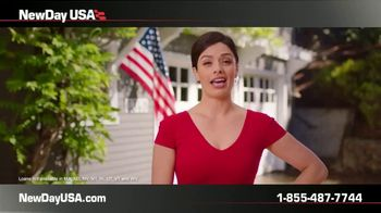 NewDay USA $0 Down VA Home Loan TV Spot, 'Tatiana: No Down Payment' - Thumbnail 1