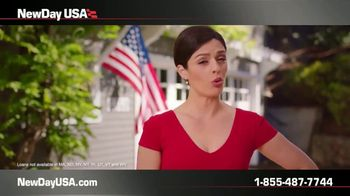 NewDay USA $0 Down VA Home Loan TV Spot, 'Tatiana: No Down Payment' - Thumbnail 3