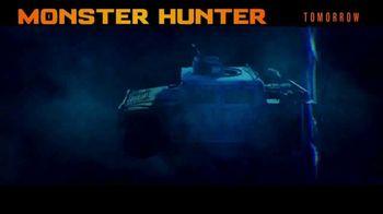Monster Hunter - Alternate Trailer 7