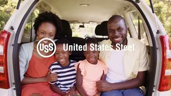 U.S. Steel TV Spot, 'The Future Starts Now' - Thumbnail 8