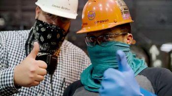 U.S. Steel TV Spot, 'The Future Starts Now' - Thumbnail 3