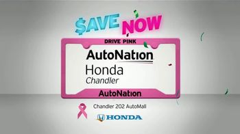 AutoNation Honda TV Spot, 'New Year Savings: $1000 Loyalty Offer' - Thumbnail 6