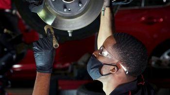 Big O Tires TV Spot, 'Keys' - Thumbnail 5