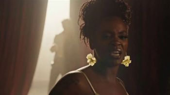 Crown Royal TV Spot, 'Generosity: Landmarks: If You Want Me to Stay' Featuring Ari Lennox, Anthony Ramos