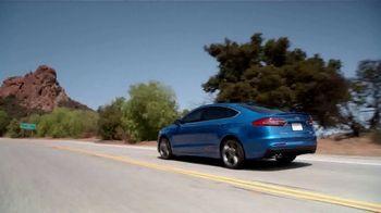 Ford Presidents Day Sellathon TV Spot, 'Right Now: Fusion' [T2] - Thumbnail 4