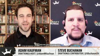 DraftKings Sportsbook TV Spot, 'Quarterfinal Odds' - Thumbnail 1
