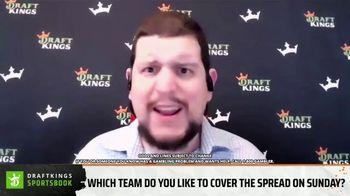 DraftKings Sportsbook TV Spot, 'Quarterfinal Odds' - Thumbnail 3