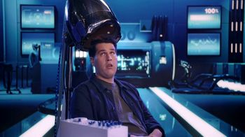 Head & Shoulders TV Spot, 'Take Science Up to 100: No Itch' - 627 commercial airings