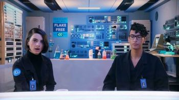 Head & Shoulders TV Spot, 'Take Science Up to 100: No Itch' - Thumbnail 3