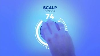 Head & Shoulders TV Spot, 'Take Science Up to 100: No Itch' - Thumbnail 4