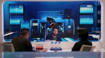 Head & Shoulders TV Spot, 'Take Science Up to 100: No Itch' - Thumbnail 9