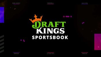 DraftKings Sportsbook TV Spot, 'Tis the Big Game: Double Your Money: New Customers Only' - Thumbnail 1