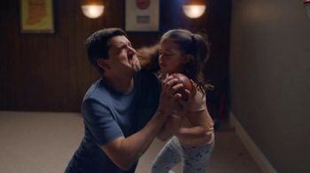 Indiana Farm Bureau Insurance TV Spot, 'Basement Basketball' - Thumbnail 4