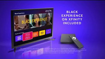 XFINITY TV Spot, 'Black Experience: $25 a Month' - Thumbnail 9