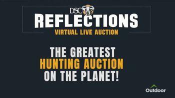 DSC Foundation Reflections Virtual Live Auction TV Spot, 'Register and Start Bidding' - Thumbnail 2