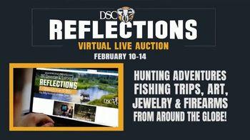 DSC Foundation Reflections Virtual Live Auction TV Spot, 'Register and Start Bidding' - Thumbnail 4